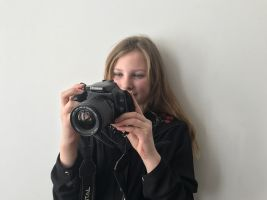 photographing for children