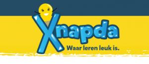 logo Xnapda