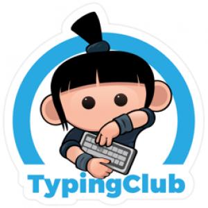 Logo Typingclub