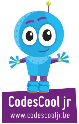Logo CodesCoolJr