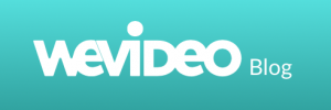 logo WeVideo Blog