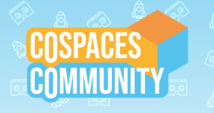 logo CoSpaces Community
