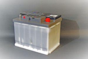 auto batterij