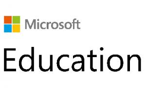 Logo Microsoft België