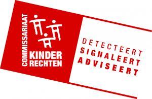 Logo Kinderrechtencommissariaat
