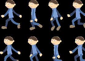 animation figures
