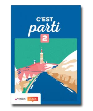cover C'est parti 2