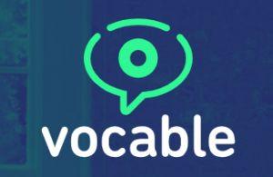 vocable logo