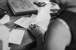 Schrijfster