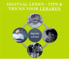 Digitaal leren: Tips en tricks voor leraren