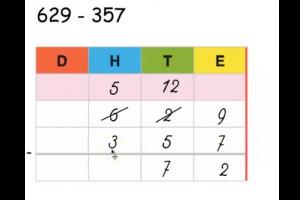 cijferoefening 629-357