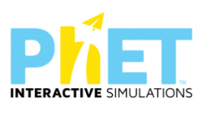 Logo PhET Interactive Simulations