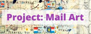 Logo project Mail Art