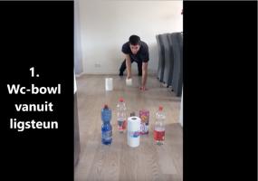 Schermafbeelding - WC-bowl