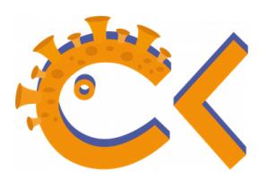 logo Cultuurkuur als COVID-19