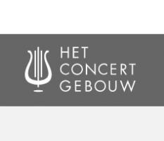 logo Het Concertgebouw Amsterdam