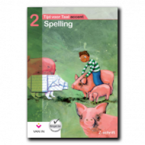 cover TVT 2 accent Spelling
