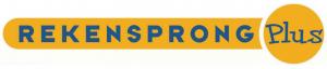 Logo Rekensprong Plus
