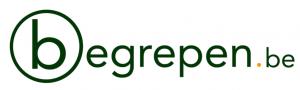 Logo van Begrepen.be