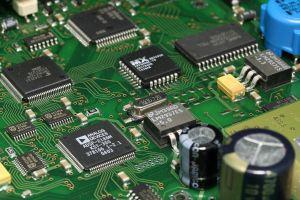 Pcb circuitbord
