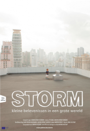 film poster Storm