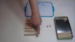 screenshot video : oefeningen met mab