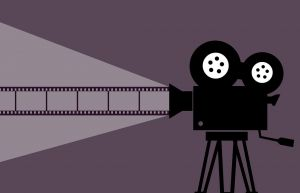 filmprojectie