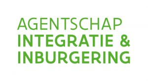 Logo Agentschap Integratie & Inburgering