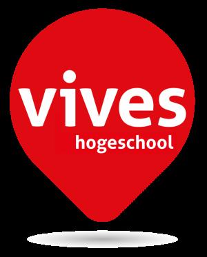 Logo Vives Hogeschool