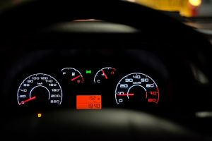 auto dashbord