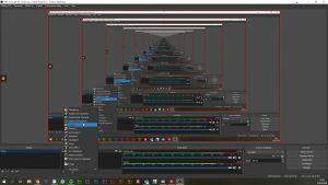 Een beeld uit de video.