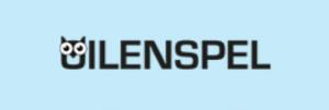 logo uil en letters uilenspel