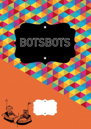 Cover Botsbots