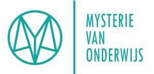 logo mysterie van onderwijs