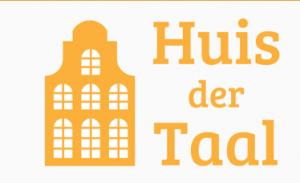 logo Huis der Taal
