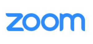Tekstlogo Zoom