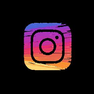 het logo van Instagram