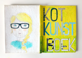 KotKunstDagboek