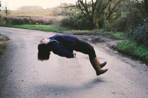 effect zwaartekracht
