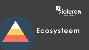 titel video : ecosysteem