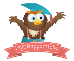Logo Mijnrapportfolio