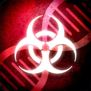 Het logo van de game.