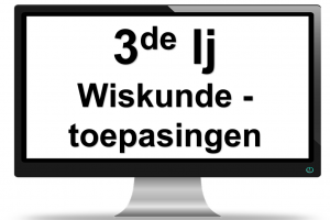 scherm - toepassingen