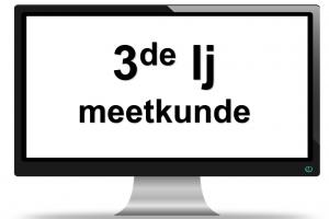 scherm - meetkunde