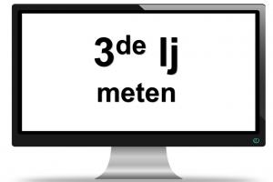 scherm - meten