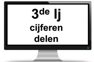 scherm - delen