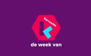 logo De week van Karrewiet