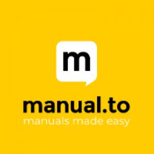 Logo Manual.to