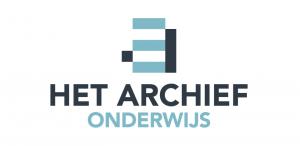 Logo Het Archief voor Onderwijs