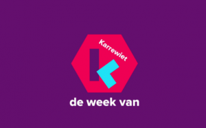 logo The week of Karrewiet